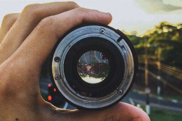 جلوگیری از قارچ خوردگی لنز دوربین