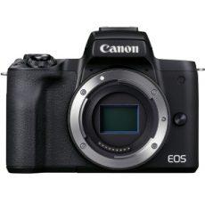 قیمت دوربین عکاسی بدون آینه Canon EOS M50 Mark II