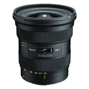 قیمت لنز توکینا Tokina atx-i 17-35mm f/4 FF
