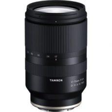 فروش لنز تامرون Tamron 17-70mm f/2.8 Di III-A VC RXD
