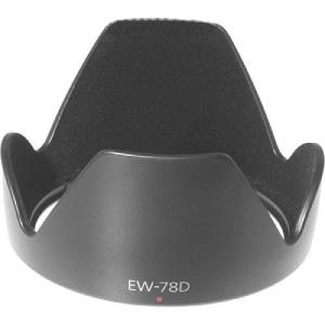 هود لنز Canon EW-78D Lens Hood For EF 28-200mm f/3.5-5.6