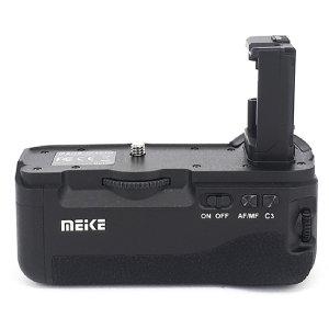 Meike MK-A7II Battery Grip for Sony A7 II & A7R II