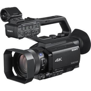 دوربین فیلمبرداری Sony PXW-Z90V 4K HDR XDCAM