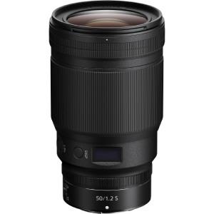 قیمت لنز نیکون NIKKOR Z 50mm f/1.2 S