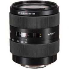 قیمت لنز سونی Sony DT 16-105mm f/3.5-5.6