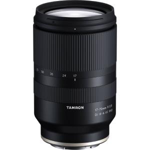 خرید لنز تامرون Tamron 17-70mm f / 2.8 Di III-A VC RXD
