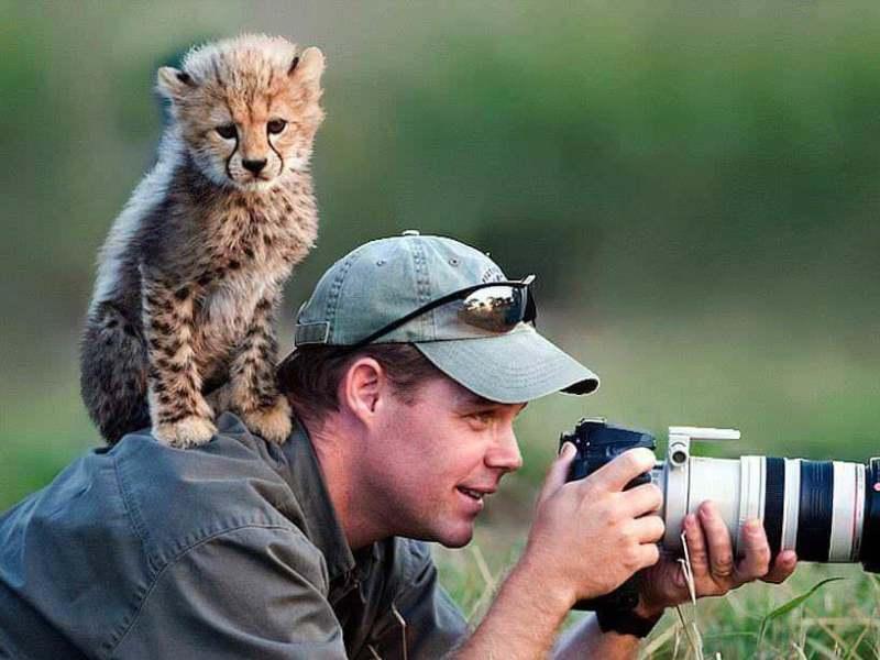 نکات مهم عکاسی در طبیعت