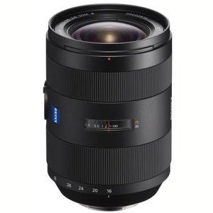 قیمت لنز دوربین سونی Sony Vario-Sonnar T * 16-35mm f / 2.8 ZA SSM II