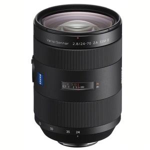 خرید لنز سونی Sony Vario-Sonnar T * 24-70mm f / 2.8 ZA SSM II
