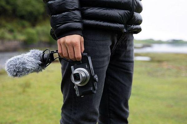 دوربین Canon PowerShot G7 X-Mark lll