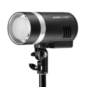 فلاش استودیویی godox AD 300 Pro
