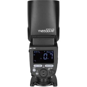 فلاش دوربین یانگنو yongnuo YN650EX-RF