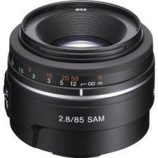 خرید لنز سونی Sony 85mm f/2.8 SAM