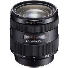 قیمت لنز دوربین سونی sony DT 16-50mm f / 2.8 SSM