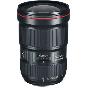 خرید لنز دوربین کانن EF 16-35mm f / 2.8L III USM