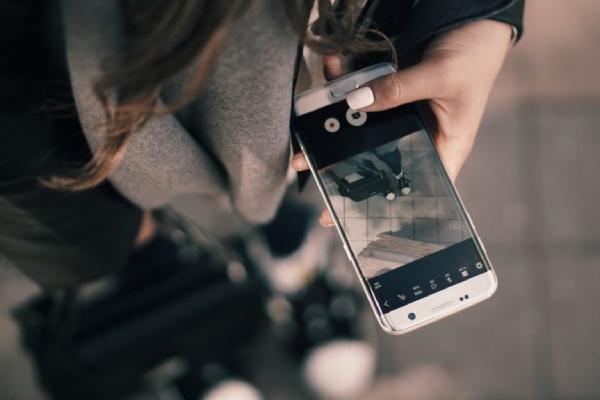 بهترین اپلیکیشن های عکاسی با موبایل