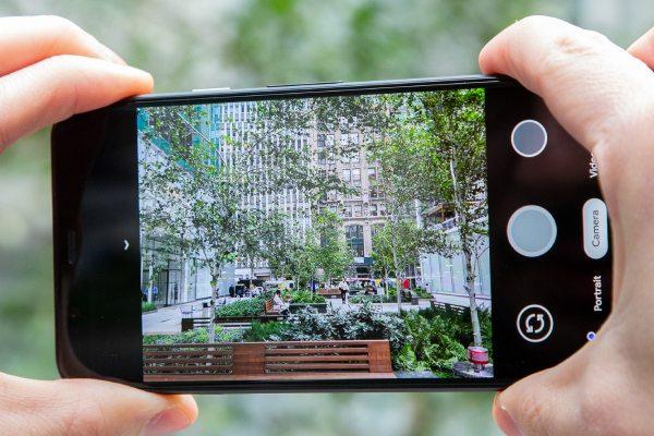 بهترین نرم افزار های عکاسی با موبایل