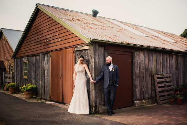 بهترین ژست های عکاسی عروسی