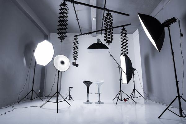 هزینه راه اندازی آتلیه عکاسی