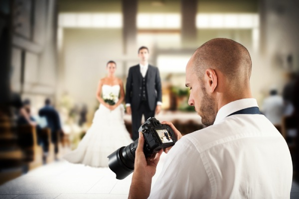 عکاسی از عروس یا عروسی چیست