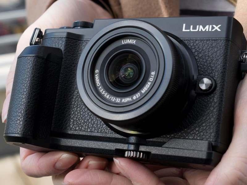 ویژگی دوربین پاناسونیک LUMIX GX9