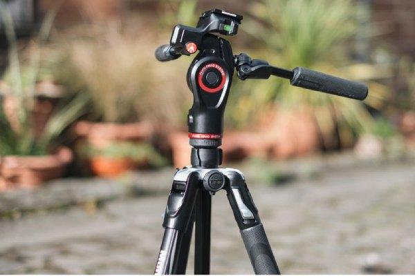 سه پایه های مخصوص فیلمبرداری و ویدیو مارکتینگ