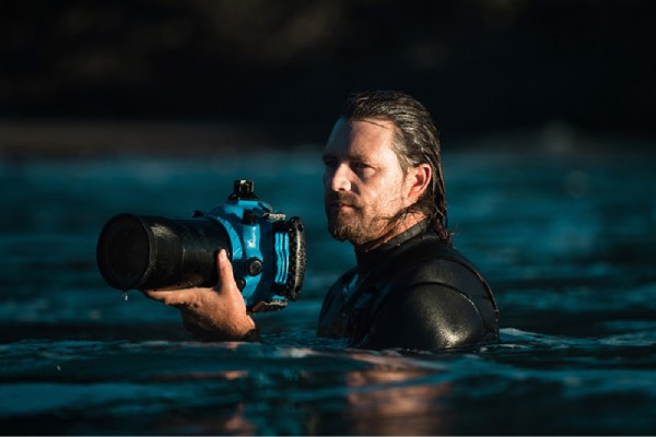 لنز مناسب عکاسی از دریا
