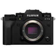دوربین فوجی FUJIFILM X-T4