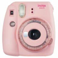 قیمت دوربین چاپ سریع FUJIFILM Instax Mini 9 Clear Pink