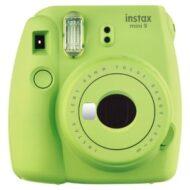 فروش دوربین عکاسی چاپ سریع Fujifilm instax mini 9 Lime Green