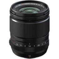 لنز دوربین فوجی فیلم FUJIFILM XF 18mm f/1.4 R LM WR