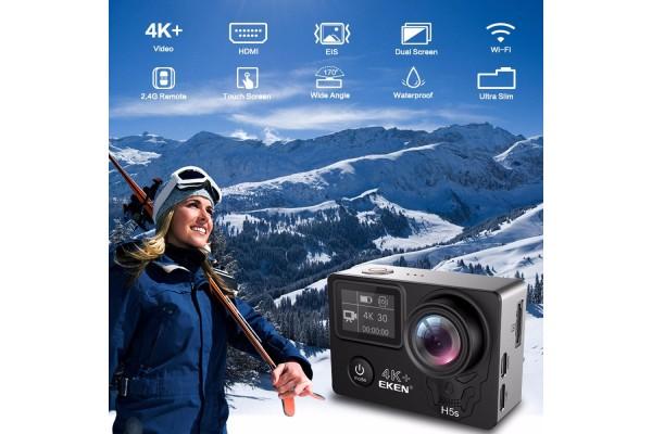 مشخصات دوربین اکن EKEN H5s Plus