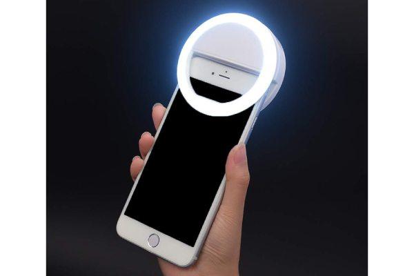 Selfie Ring Light RK-12
