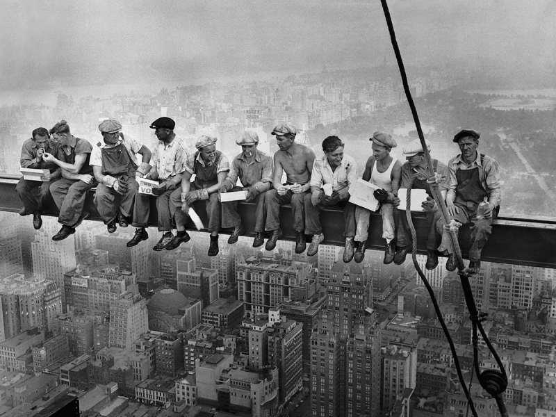 مشهور ترین عکاسان سبک عکاسی استیج