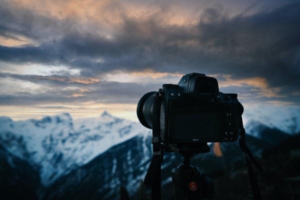 لیست بهترین دوربین های DSLR
