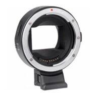 مبدل لنز کانن EF به سونی EF-NEX VILTROX IV