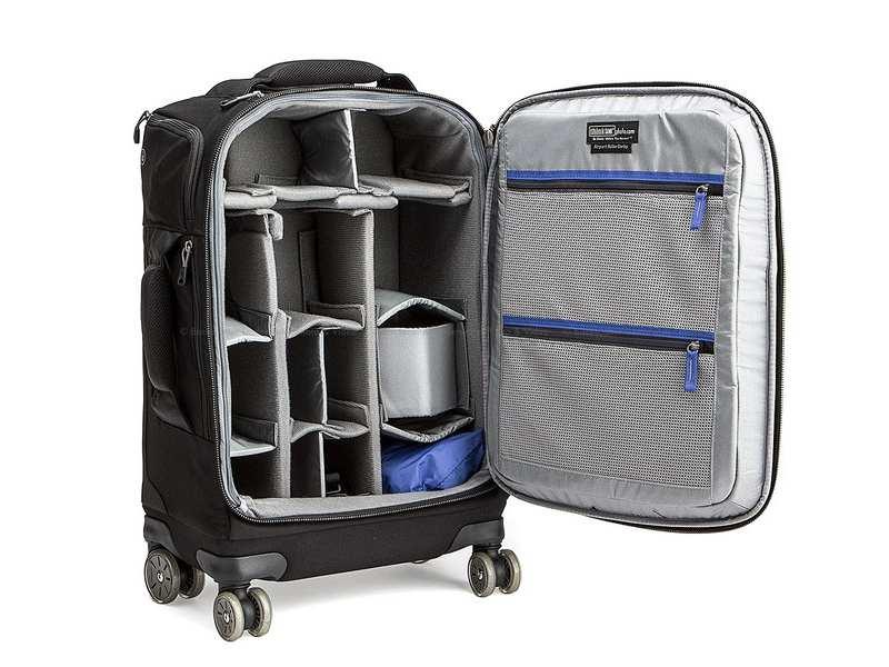 کیف های چمدانی