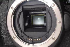 انواع شاتر دوربین عکاسی