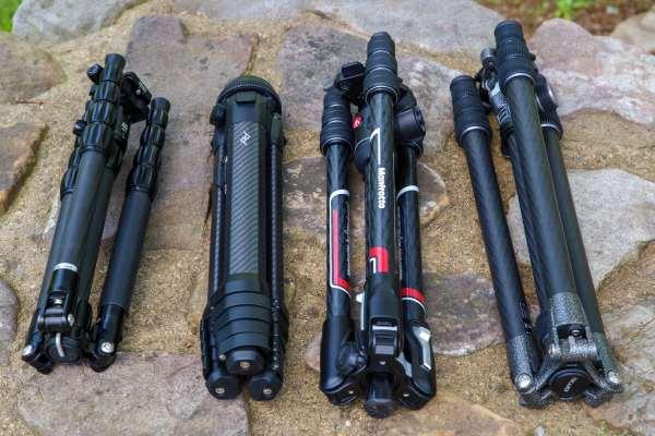 بهترین برند سه پایه دوربین عکاسی