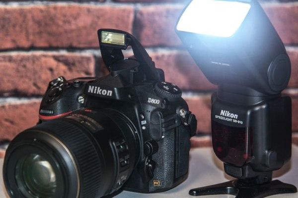بهترین فلاش برای دوربین های DSLR نیکون
