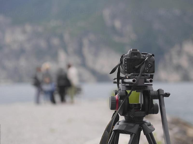 تشخیص سه پایه عکاسی و فیلمبرداری