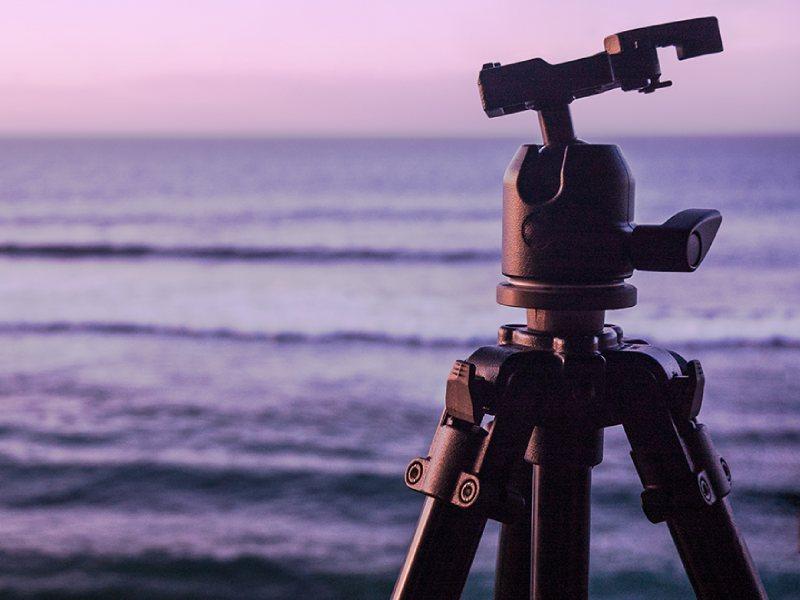 تفاوت سری یا هد سه پایه عکاسی و فیلمبرداری
