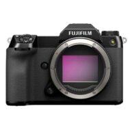 دوربین فوجی فیلم GFX 50S II