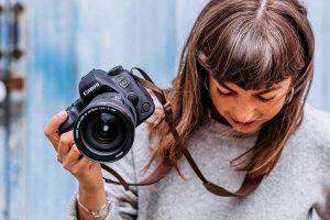 راهنمای خرید لنز دوربین دست دوم