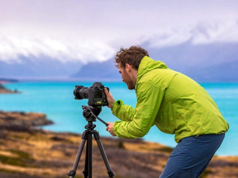 سه پایه مناسب عکاسی طبیعت