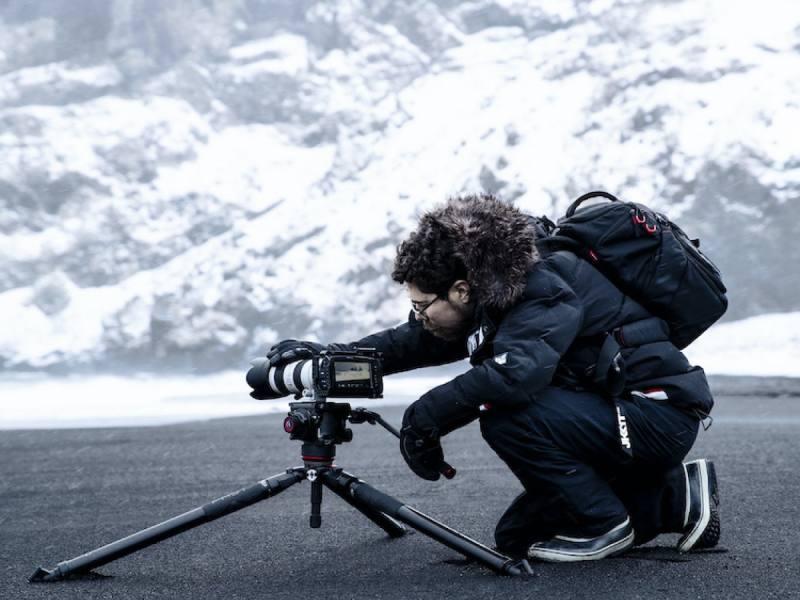 لیست بهترین برند های سه پایه دوربین عکاسی