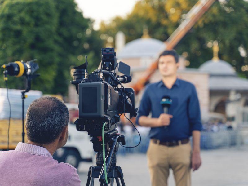 مقایسه وزن و ارتفاع تریپاد عکاسی و فیلمبرداری