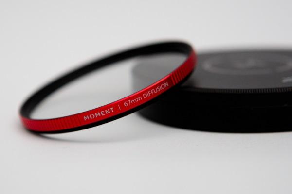 تاثیر فیلتر لنز بر رزولوشن عکس